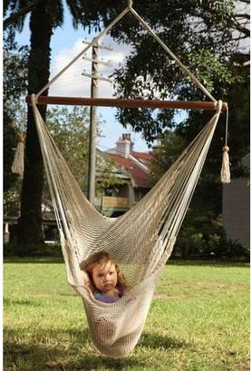 Small Hammock Chair in Natural