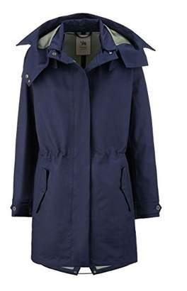 Spiewak Women's Waterproof Lightweight Rain Jacket