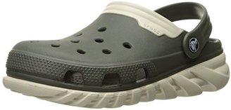 crocs Unisex Duet Max Clog $23.99 thestylecure.com