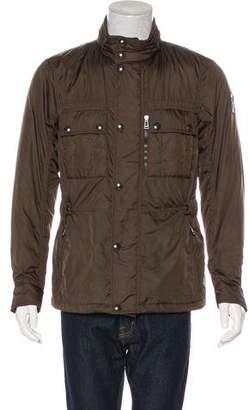 Belstaff Utility Down Jacket