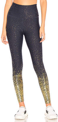 Beyond Yoga High Waisted Alloy Legging