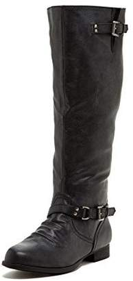 Charles Albert Women's Knee-High All-Star Riding Boot in Size: 8
