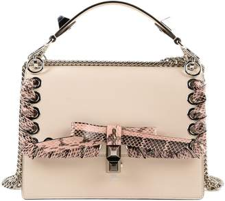 Fendi Kan I Shoulder Bag