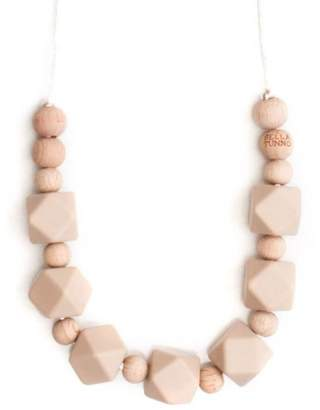 Bella Tunno Boston Teething Necklace