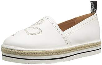 Love Moschino Women's JA10093G15IC0100 Sneaker