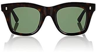 Celine Women's Square Sunglasses - Dark Havana