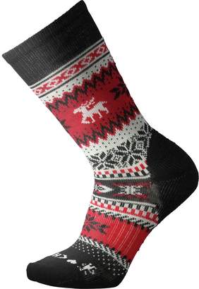 Smartwool CHUP Reindeer Crew Sock