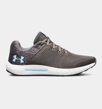 Under Armour Women's UA Micro G Pursuit Fbr Opt Running Shoes