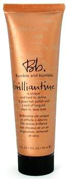 Bumble and Bumble Brilliantine by for Unisex - oz Styling Gel