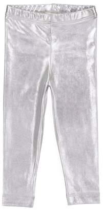 Masala Baby Metallic Leggings