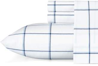 Nautica 200 Thread Count Plot Cotton Sheet Set