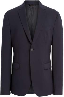 Banana Republic Extra-Slim Italian Wool Suit Jacket