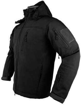 NcStar Alpha Trekker Jacket 2X-Large, Black