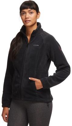 Columbia Tested Tough In Pink Benton Springs Jacket - Women's