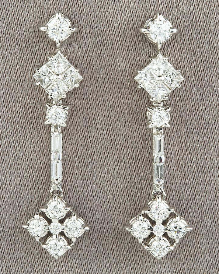Roberto Coin Dangle Earrings
