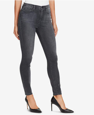 Vintage America Petite Wonderland High-Rise Skinny Jeans