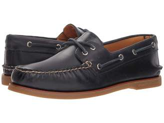 Sperry Gold A/O 2-Eye Orleans Men's Slip on Shoes
