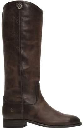 Frye Melissa Button 2 Boot - Women's