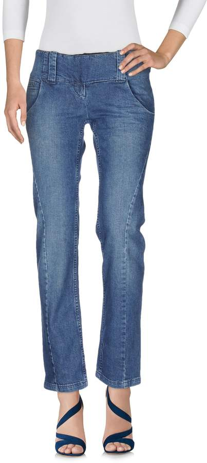Exte Denim pants - Item 42526422