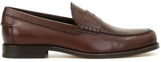 Tod's Moccasin In Leather