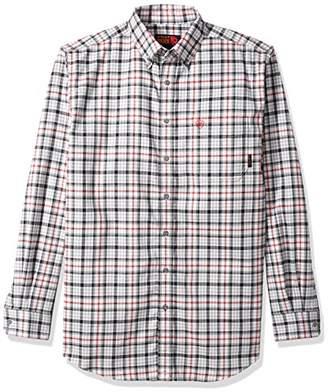 Ariat Men's Big Flame Resistant Work Shirt