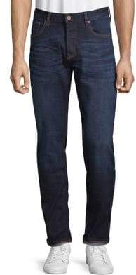 Scotch & Soda Classic Slim-Fit Jeans