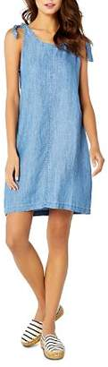 Michael Stars Chambray Shift Dress