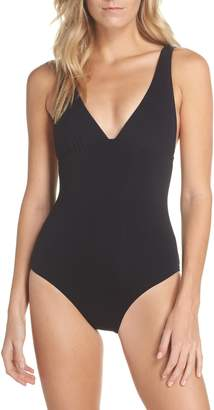 Seafolly Active Maillot One-Piece Swimsuit