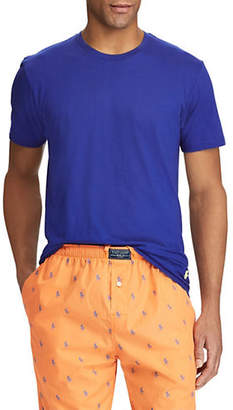 Polo Ralph Lauren Three-Pack Crewneck T-Shirts
