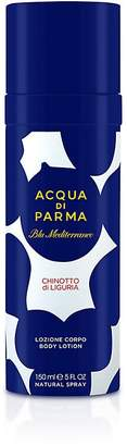 Acqua di Parma Women's Chinotto Di Liguria Body Lotion 150ml