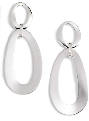 Ippolita Cherish Extra Large Snowman Earrings