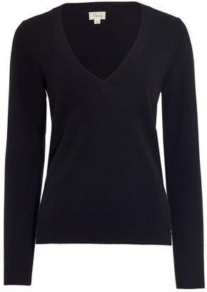 Temperley London Ando Knit V-Neck Jumper