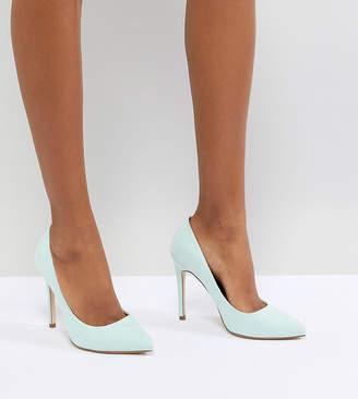 Asos Design DESIGN Paris Pointed High Heels
