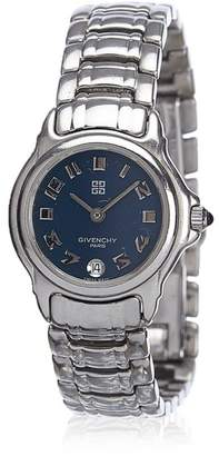 Givenchy Vintage Silver-Tone Watch