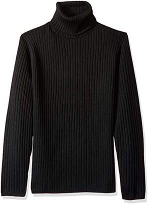 Theory Men's Wool Turtleneck
