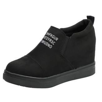 1ea31b2fd1564 Short Wedge Boots Black - ShopStyle Canada
