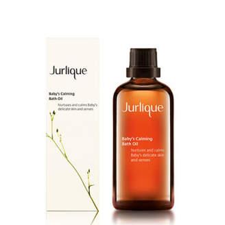 Jurlique Baby's Calming Bath Oil