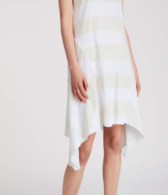 AllSaints Ella Stripe Dress