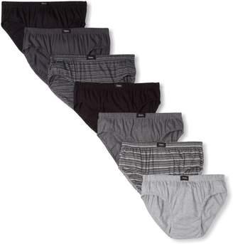 Hanes Men's Classics Comfort Soft Sport Brief - Colors