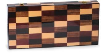Bey-Berk Bey Berk 18-inch Backgammon Set