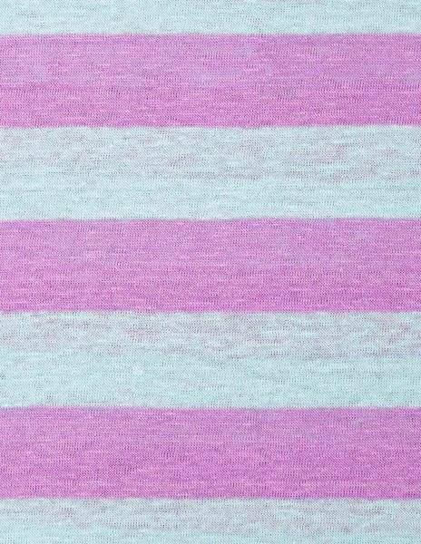Boden Stripy Linen Tee