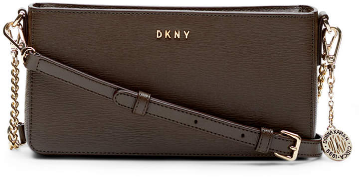 Dkny Bryant Small Zip Crossbody, Created for Macy's