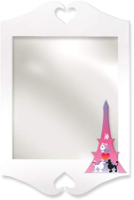 Room Magic RM10-PP Wall Mirror