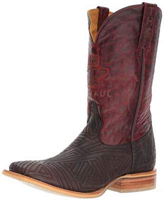 Tin Haul Shoes Men's Chick Magnet Western Boot