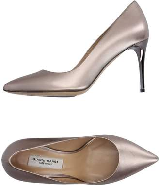 Gianni Marra Pumps - Item 11180888HH