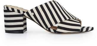 Sam Edelman Stanley Block Heel Mule Sandal