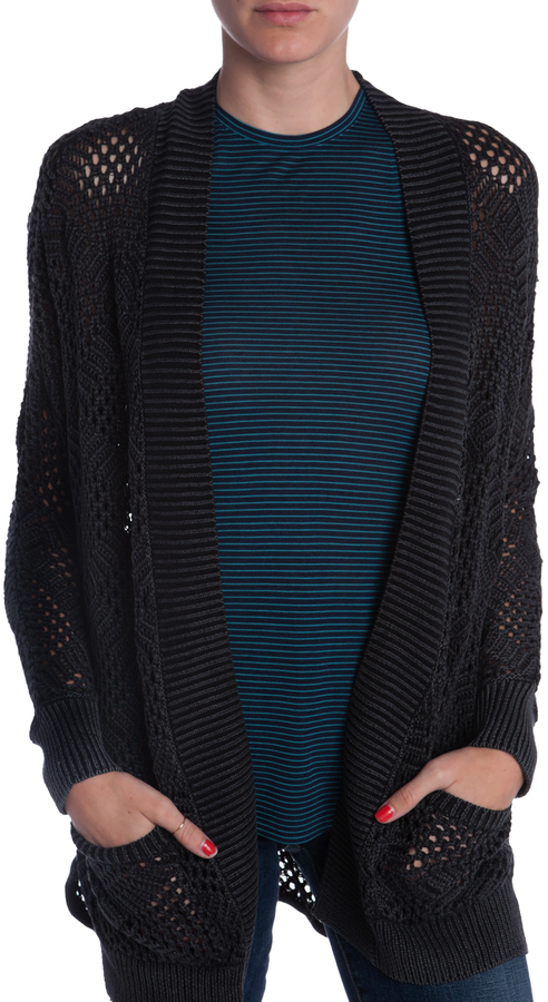 Line Wains Sweater