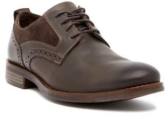Rockport Wynstin Plain Toe Oxford