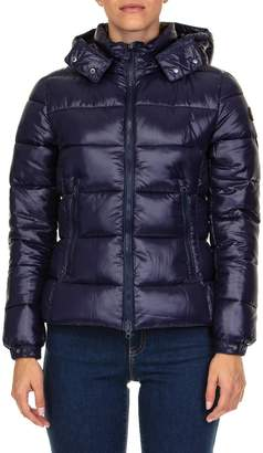 Save The Duck Save the Duck Nylon Padded Jacket