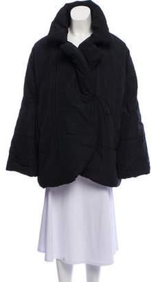 Isa Arfen Oversize Puffer Coat